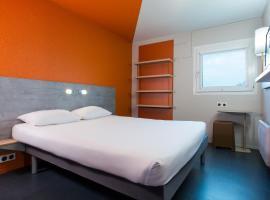 Ibis Budget de Fresnes, hôtel à Fresnes près de: Aéroport de Paris - Orly - ORY