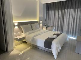 La Veranda Hotel, hotel in Larnaca