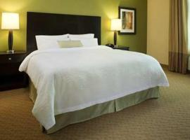 Hampton Inn & Suites Oklahoma City Airport, hotel near Will Rogers World Airport - OKC, Oklahoma City