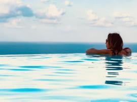 Creta Blue Boutique Hotel, отель в Херсониссосе
