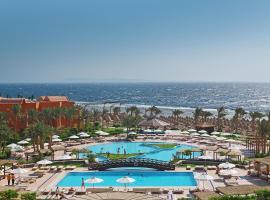 Sharm Grand Plaza Resort, hotel in Sharm El Sheikh