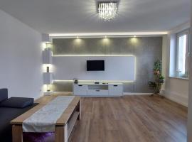 Nowoczesny apartament w zacisznym sercu Torunia., hotel near Moto Arena Torun, Toruń