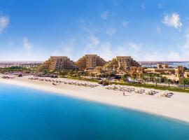 Rixos Bab Al Bahr - Ultra All Inclusive, accessible hotel in Ras al Khaimah