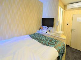 西船橋駅前 HOTEL, hotel in Funabashi