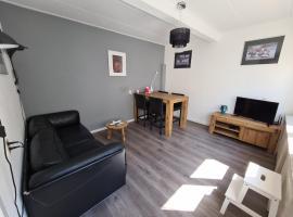 #Little Beach House, apartment in Katwijk aan Zee