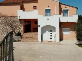 Dalmatian, appartamento a Bilice (Bilizze)