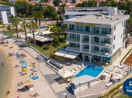 Hotel Kaneo, hotel near Zrce Beach, Novalja