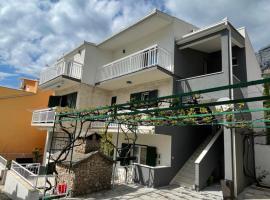 Antonio 1, apartment in Baška Voda