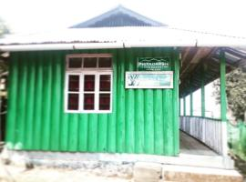 Priyadarshi eco Resort Homestay, homestay in Kalimpong