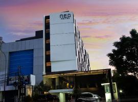 Neo Hotel Tendean Jakarta by ASTON, hotel in Jakarta