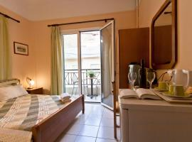 Mirabello Hotel, hotel near Heraklion International Airport - HER, Heraklio