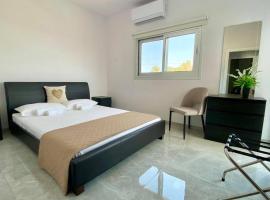 Napa Court 2, hotel near Cyprus Casinos - Ayia Napa, Ayia Napa