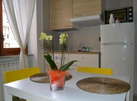 Alleria Holiday Home, apartment in Salerno