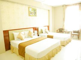 Holiday Hotel, hotel near Can Tho International Airport - VCA, Can Tho