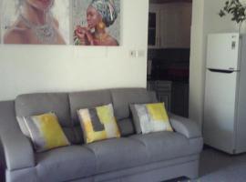 Apartment Treasure at Sandcastles, accessible hotel in Ocho Rios