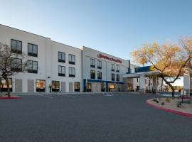 Hampton Inn & Suites Las Vegas-Henderson, hotel in Henderson, Las Vegas