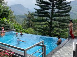 Sceva's Garden Home, homestay in Munnar
