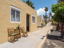 8145B - Bonito Bungalow Costa Calma – apartament w mieście Costa Calma