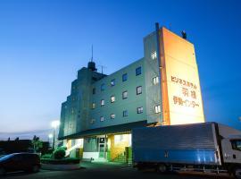 ホテルエリアワン伊勢インター, hotel in Ise