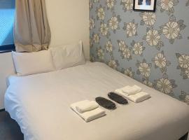 HOTEL WAKUYA 四条烏丸, serviced apartment in Kyoto