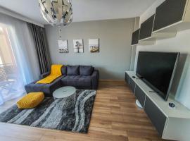 Smart Express Apartments, apartament din Timișoara