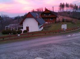 Happy Wisła House BIO - Villa Miodula, Villa Apsinthion – dom wakacyjny w Wiśle