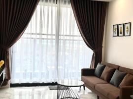 Smarthome Apartment Sunshine City Saigon, hotel in Ho Chi Minh City