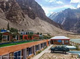 Hidden Valley Lake Resort, hotel in Hunza