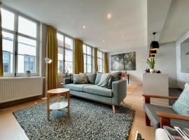 For Four Flat, hotel dicht bij: Shopping Gent Zuid, Gent