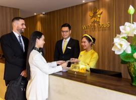 White Lotus Hue Hotel, khách sạn ở Huế