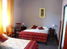 살타에 위치한 호텔 Hotel inty raimi