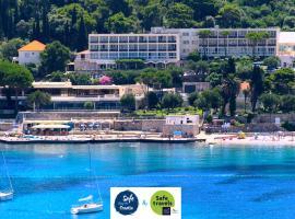Hotel Adriatic, hotel in Lapad, Dubrovnik