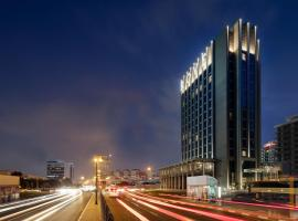 Rove Healthcare City, hotel near Roxy Cinema City Walk, Dubai