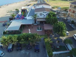 Ranch, hotel a Cirò Marina
