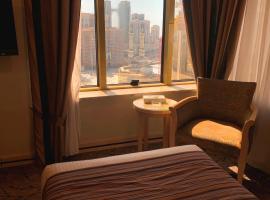Al Massa Hotel Makkah, hotel near Masjid Al Haram Ajyad Gate, Makkah