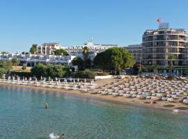 Orion Beach Hotel, отель в Дидиме