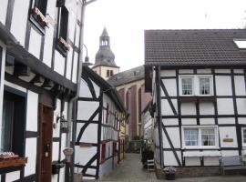 Ferienwohnungen - An der Kunstakademie, apartment in Heimbach