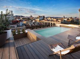 Vincci Gala, hotel in Barcelona