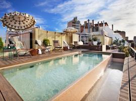 Vincci Gala, hotel poblíž významného místa Piccaso muzeum, Barcelona