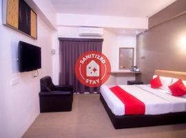OYO 979 Hua Kuok Inn, budget hotel in Kuching