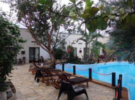 Hotel Tropical, hotel near Durbuy Christmas Market, Durbuy