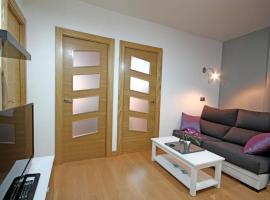 Apartamento Berria, hotel near Ciudadela Park, Pamplona