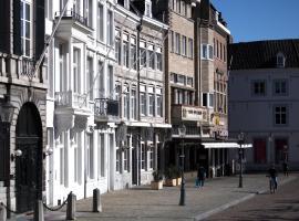 Amrâth Hotel DuCasque, hotel in Maastricht