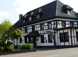 Hotel zum Schwan, hotel near Baden Airport - FKB,