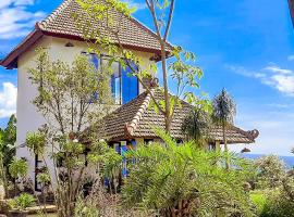 DAU Villa Malang by ecommerceloka, villa in Malang