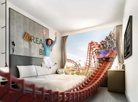 Дубай парк энд резорт цены купить дешевый дом болгарии