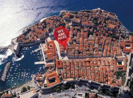 The St Blaise Swanky Collection, hotel in Dubrovnik