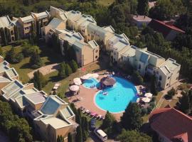 Hideaway Premium Apartments, magánszállás Siófokon