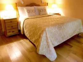 McCarthy's Lodge B&B, bed & breakfast a Westport