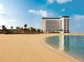 Rove La Mer Beach, hotel near Roxy Cinema City Walk, Dubai